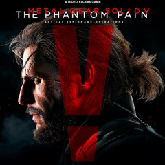Review: Metal Gear Solid V – The Phantom Pain (PC)