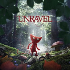 Review: Unravel (PC)