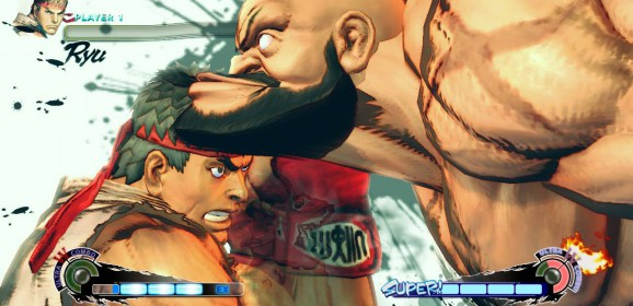 Street Fighter IV Showdown: 8 Years In The Making