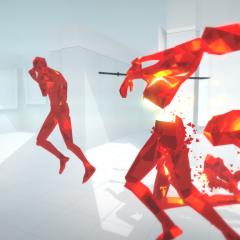 Review: SUPERHOT (PC)