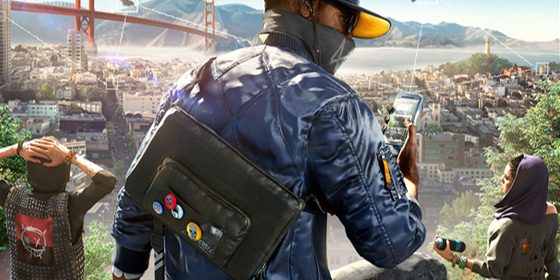 Review: Watch Dogs 2 (Multi-platform)
