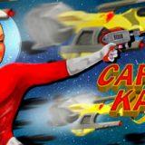 Review: Captain Kaon (PC)
