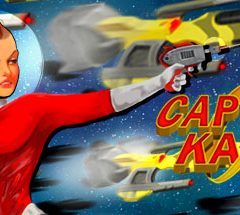Review: Captain Kaon (PC)