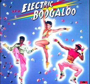 Episode 10 – Electric Boogaloo